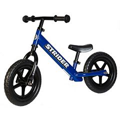 Strider 12 in Classic Balance Bike