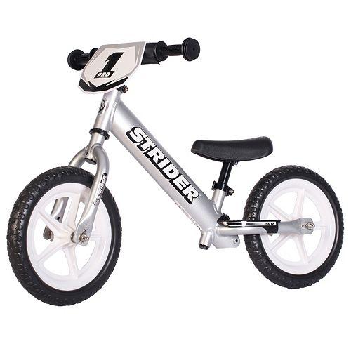 Strider 12-in. Pro Balance Bike