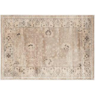 Safavieh Vintage Tabriz Floral Rug