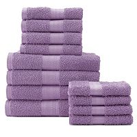 The Big One® 12 pc Bath Towel Value Pack