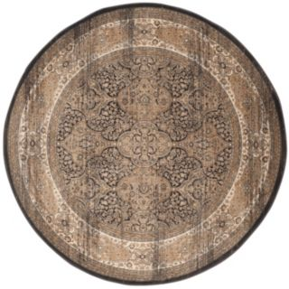 Safavieh Vintage Qhum Floral Rug