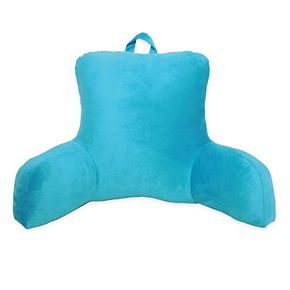 Elements Micro Mink Bed Rest Pillow