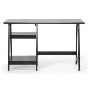 Baxton Studio Mott Modern Wood Desk