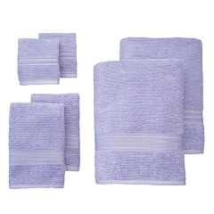 SONOMA Goods for Life™ Quick-Dry 6 pc Bath Towel Value Pack