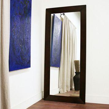 Baxton Studio Doniea Modern Mirror