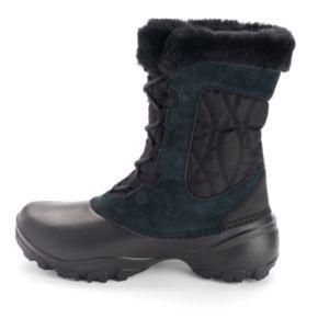 Columbia Sierra Summette IV Women's Waterproof Winter Boots