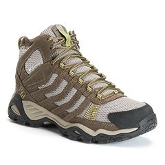 Columbia Helvatia Waterproof Women's Hiking Boots by