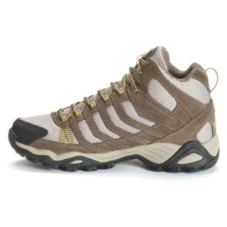Columbia Helvatia Waterproof Women's Hiking Boots