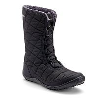Columbia Crystal Mid City Women's Waterproof Winter Boots
