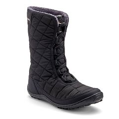 Columbia Crystal Mid City Women's Waterproof Winter Boots by
