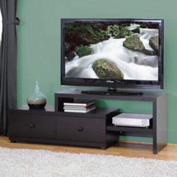 Baxton Studio Blythe Modern TV Stand