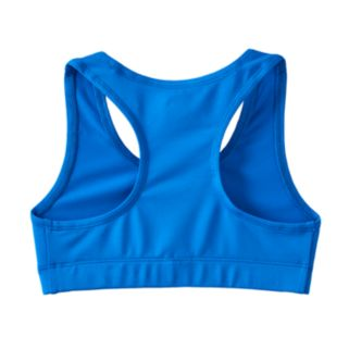 New Balance Logo Sports Bra - Girls 4-16