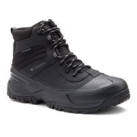 Columbia Whitecap Peak Men's Waterproof Trail Boots