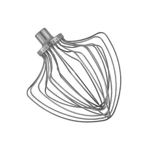 KitchenAid KN211WW Wire Whip Stand Mixer Attachment