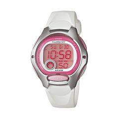 Casio Women's Sports Digital Chronograph Watch