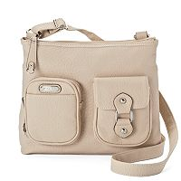 Rosetti Ready To Roll Crossbody Bag