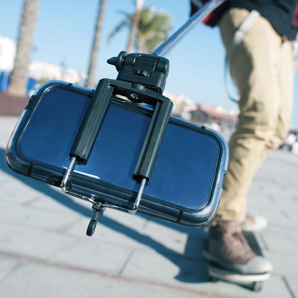 Smart Gear 41-inch Bluetooth Telescoping Selfie Monopod