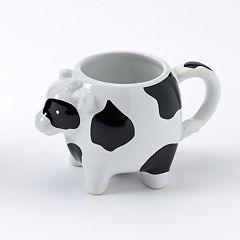Food Network™ 15-oz. Cow Mug