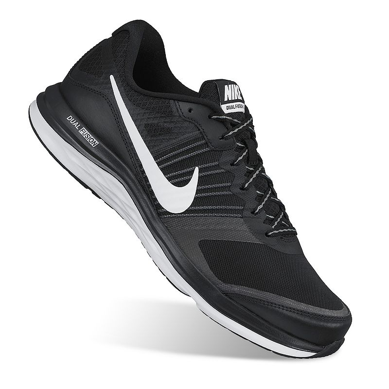 Nike Dual Fusion X Men's Running Shoes