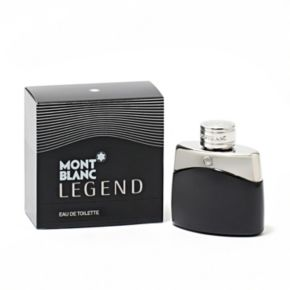Mont Blanc Legend by Mont Blanc Men's Cologne - Eau de Toilette