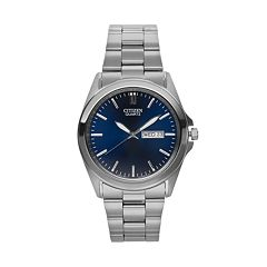 Citizen Men's Stainless Steel Watch - BF0580-57L