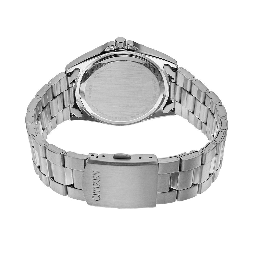 Citizen Men's Stainless Steel Watch - BF0580-57L