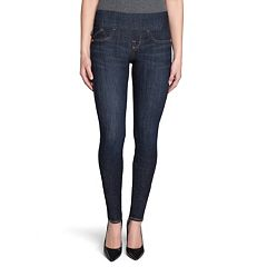 Women's Rock & Republic® Pull-On Midrise Jean Leggings