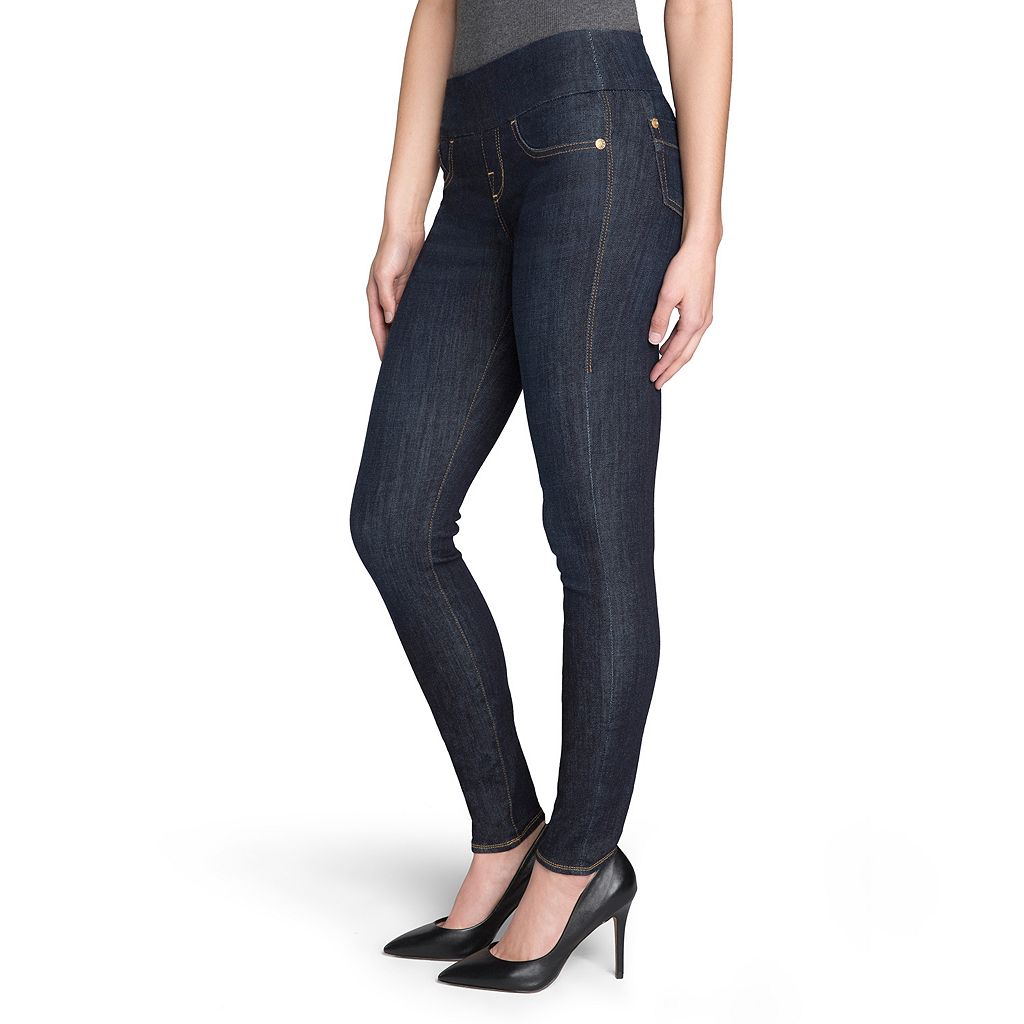 Rock & Republic® Pull-On Jean Leggings - Women's