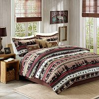 McKinny 7-pc. Comforter Set