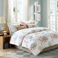 Newport 7-pc. Comforter Set