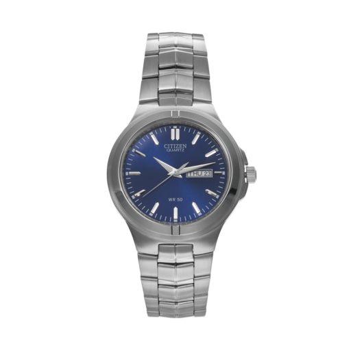 Citizen Men's Stainless Steel Watch - BF0590-53L