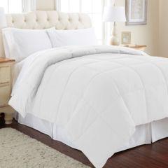 White Comforters   Bedding, Bed & Bath | Kohl's