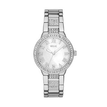 Relic Women's Julia Crystal Watch