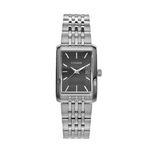 Relic men s allen stainless steel watch