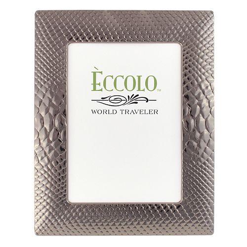World Traveler Python Frame