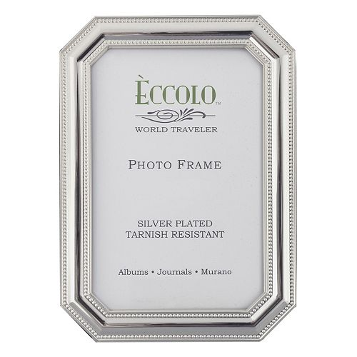 World Traveler Octagon Frame