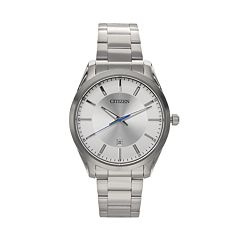 Citizen Men's Stainless Steel Watch - BI1030-53A