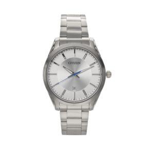 Citizen Men's Stainless Steel Watch - BI1030-53A