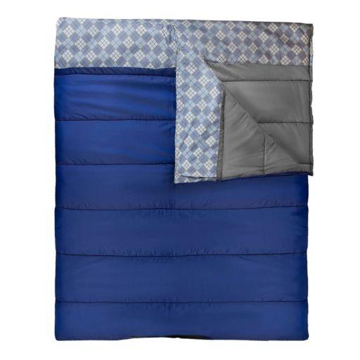 Exxel Outdoors Ozzie & Harriet Double Sleeping Bag