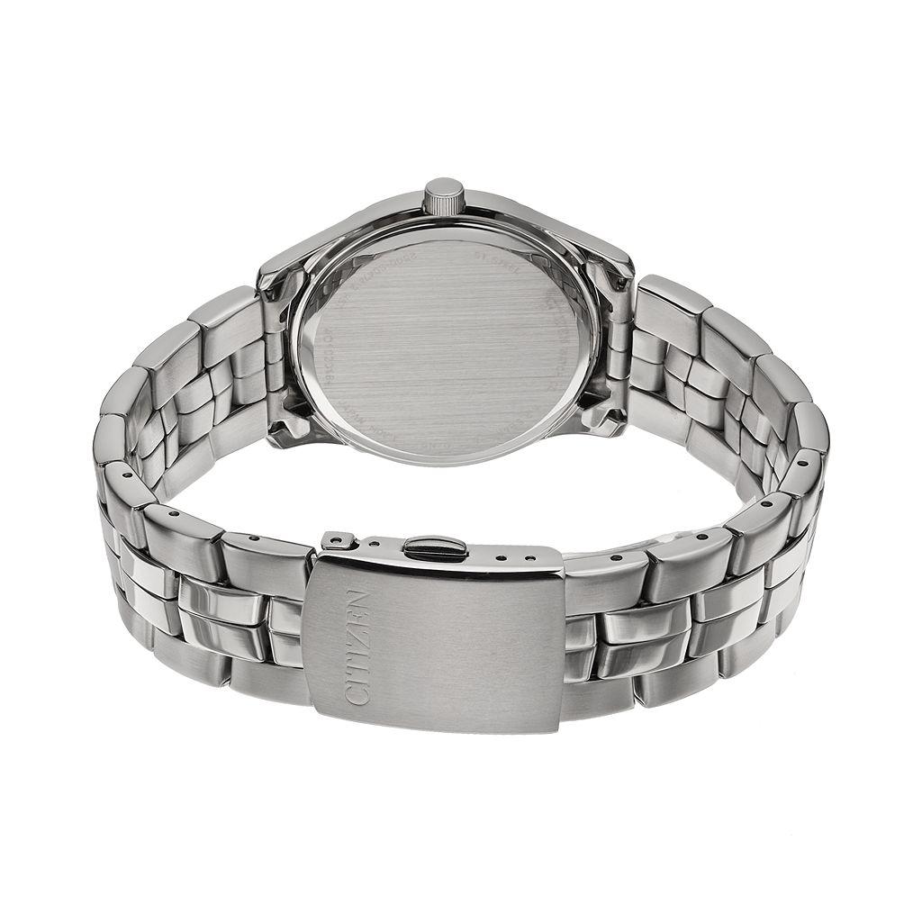 Citizen Men's Stainless Steel Watch - BK3830-51A