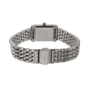 Citizen Women's Stainless Steel Watch - EJ5850-57E