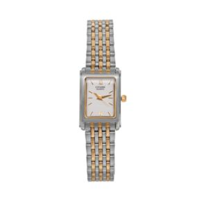 Citizen Women's Two Tone Stainless Steel Watch - EJ5854-56A