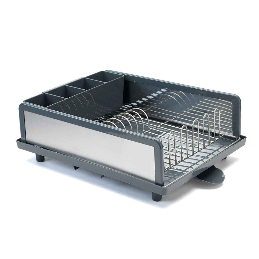 Food Network™ Adjustable Dish Rack