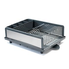 Food Network™ Adjustable Dish Rack