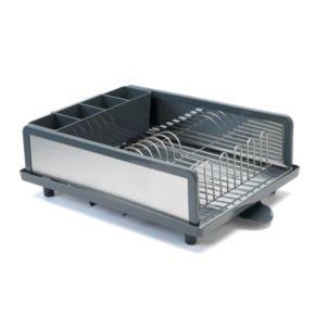 Food Network? Adjustable Dish Rack