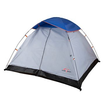 Suisse Sport 3-Person Dome Camping Tent