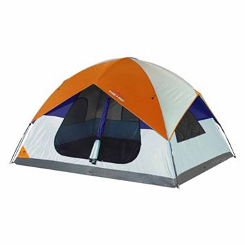 Suisse Sport Mammoth 6-Person Camping Tent