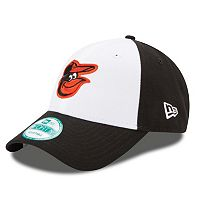 Adult New Era Baltimore Orioles The League 9FORTY Adjustable Cap