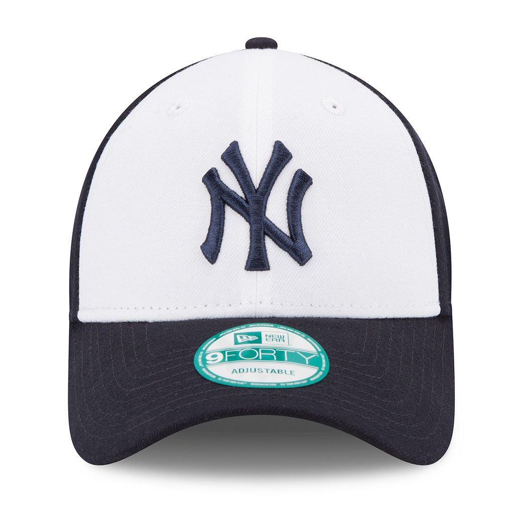 Adult New Era New York Yankees The League 9FORTY Adjustable Cap