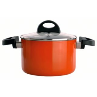 BergHOFF Eclipse 10-in. Aluminum Nonstick Stockpot